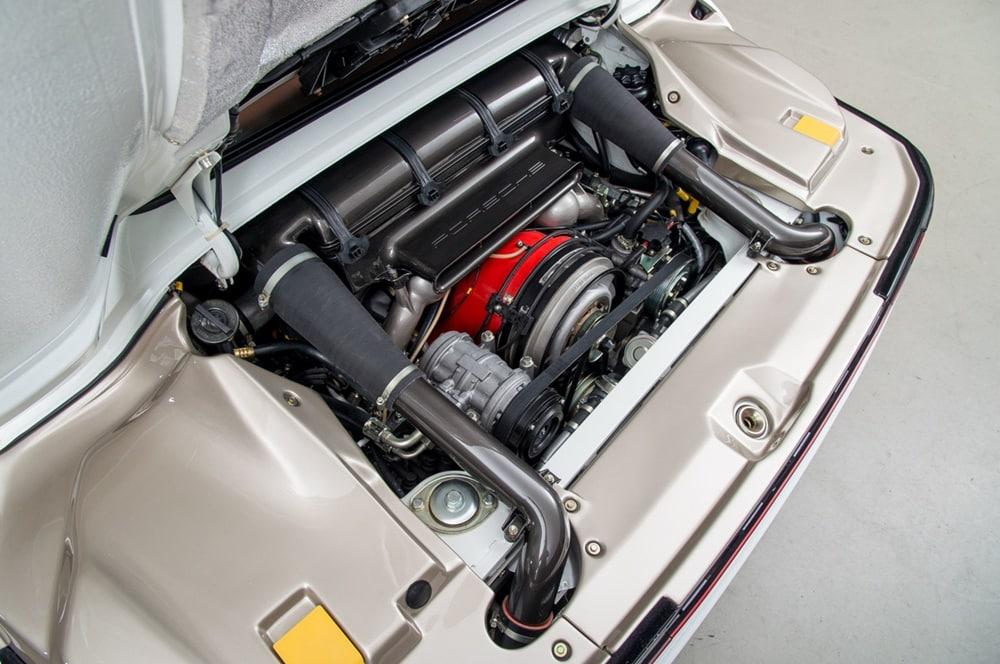 Porsche 959 Gen III de Bruce Canepa (15)