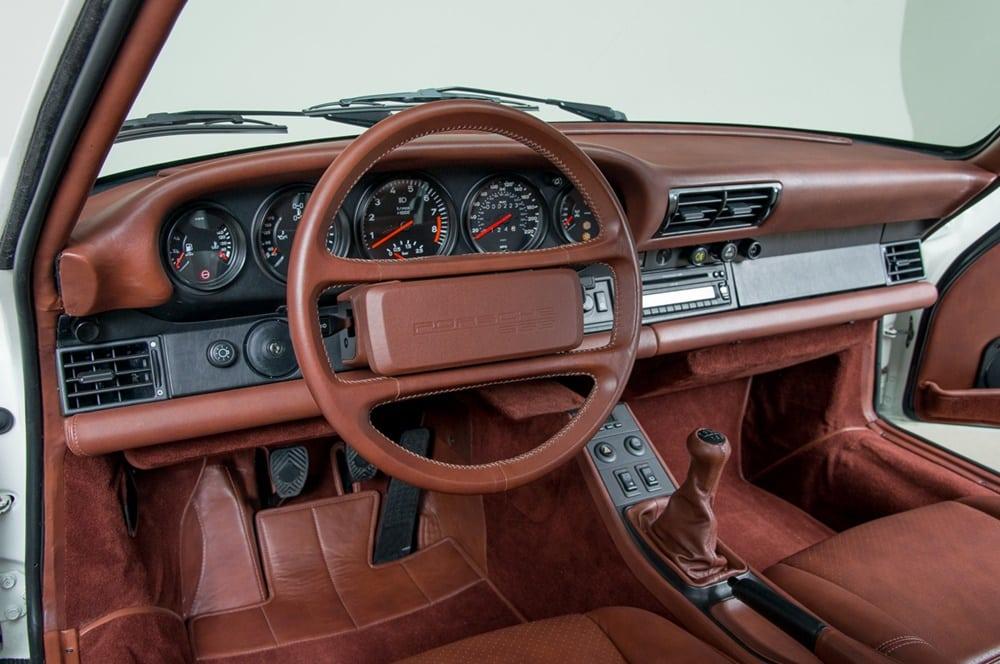 Porsche 959 Gen III de Bruce Canepa (8)
