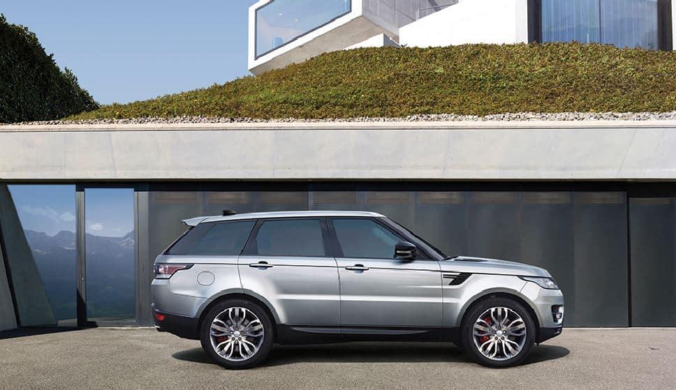 Range Rover Sport 2017 1