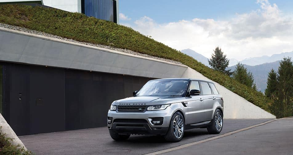 Range Rover Sport 2017 2