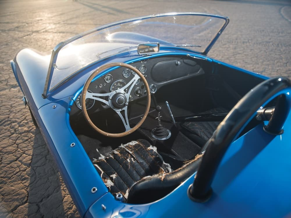 Shelby Cobra CSX 2000 (9)