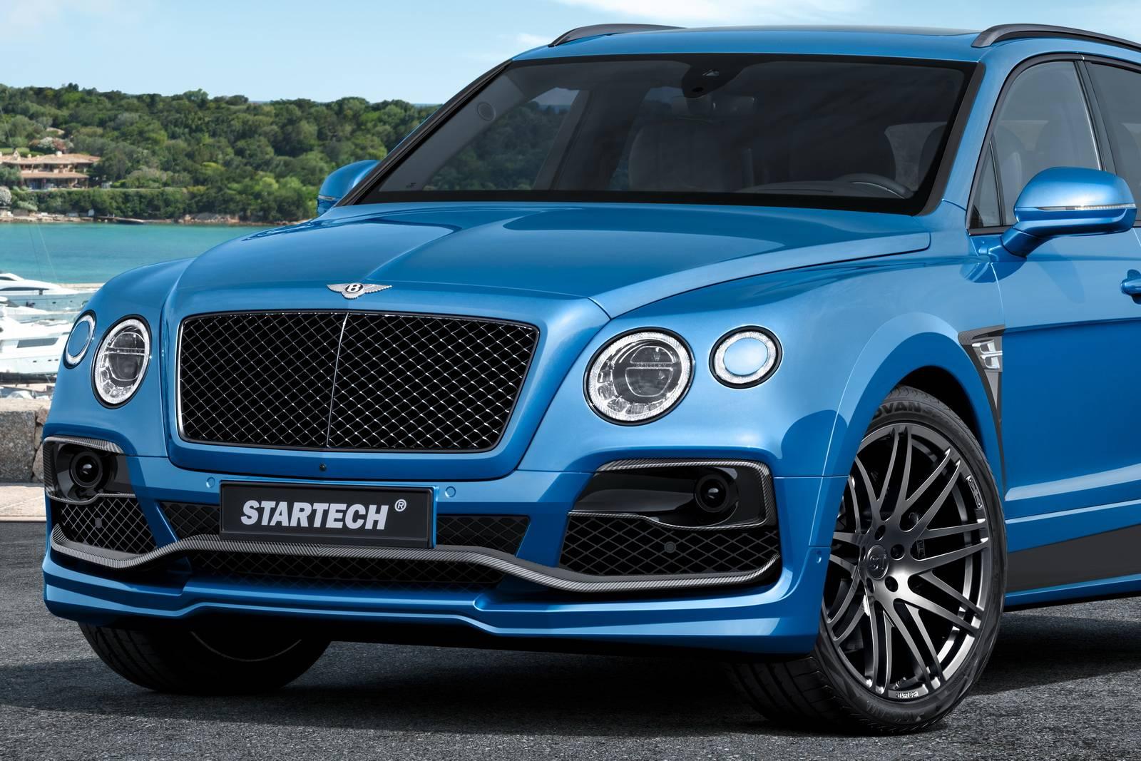 Startech Bentley Bentayga.6