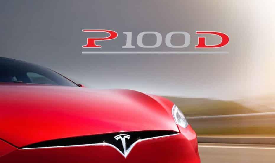 Tesla Model S P100D: Atento, estamos ante un misil destroza superdeportivos con 613 km de autonomía