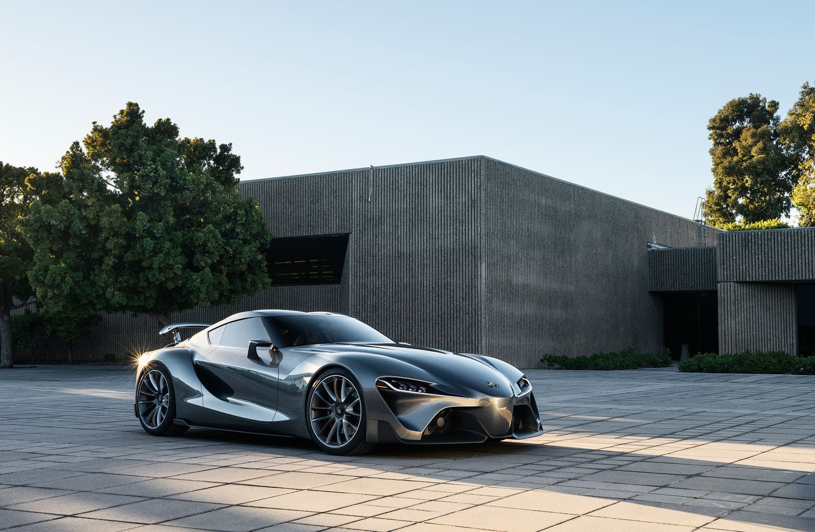 Toyota FT-1 Concept.1