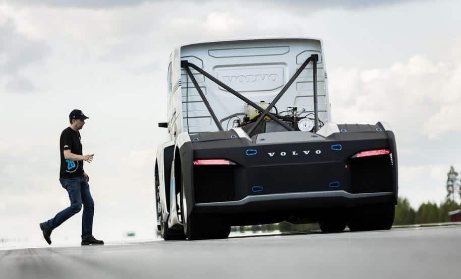 Volvo iron King 3