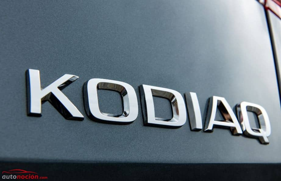 kodiaq logo