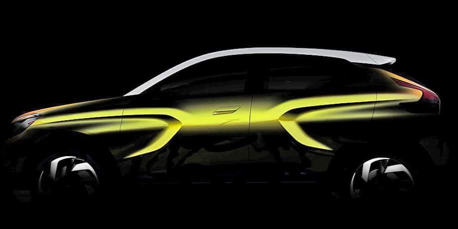 Lada prepara un SUV compacto: Este mes lo veremos en formato conceptual