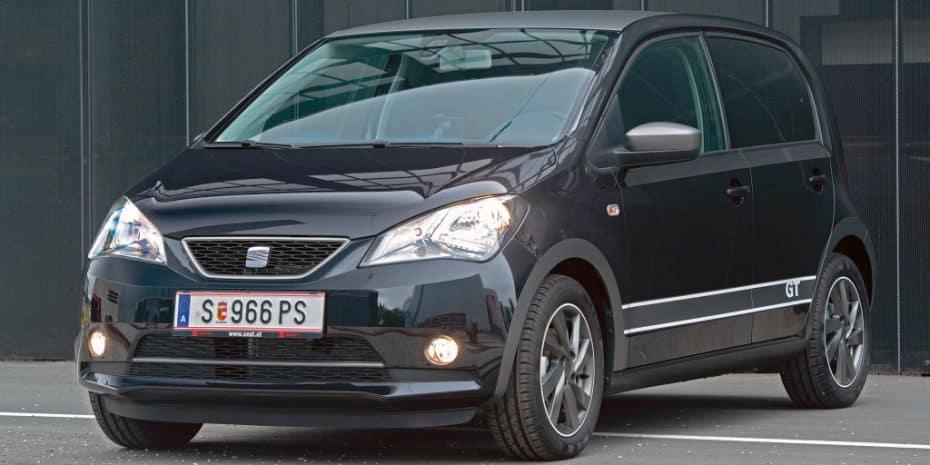 SEAT arrasa en Austria alcanzando un 5,9% de cuota en julio: Fue la quinta marca más vendida