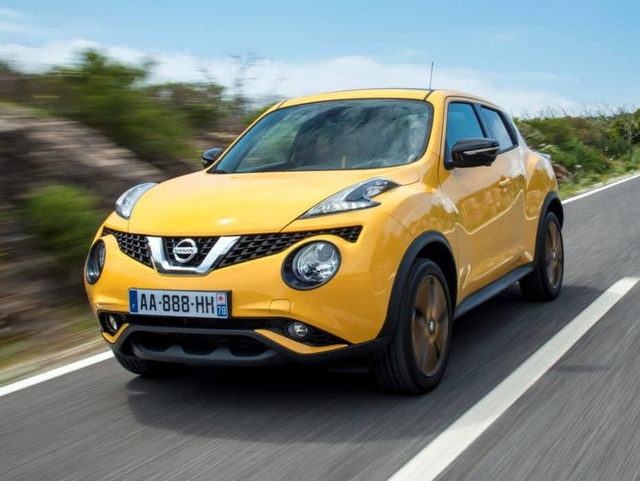 El Nissan Juke estrena versión «Fun»: Más completa y atractiva