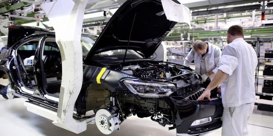 Ya hay acuerdo entre Volkswagen y los proveedores: Tras 20 horas negociando