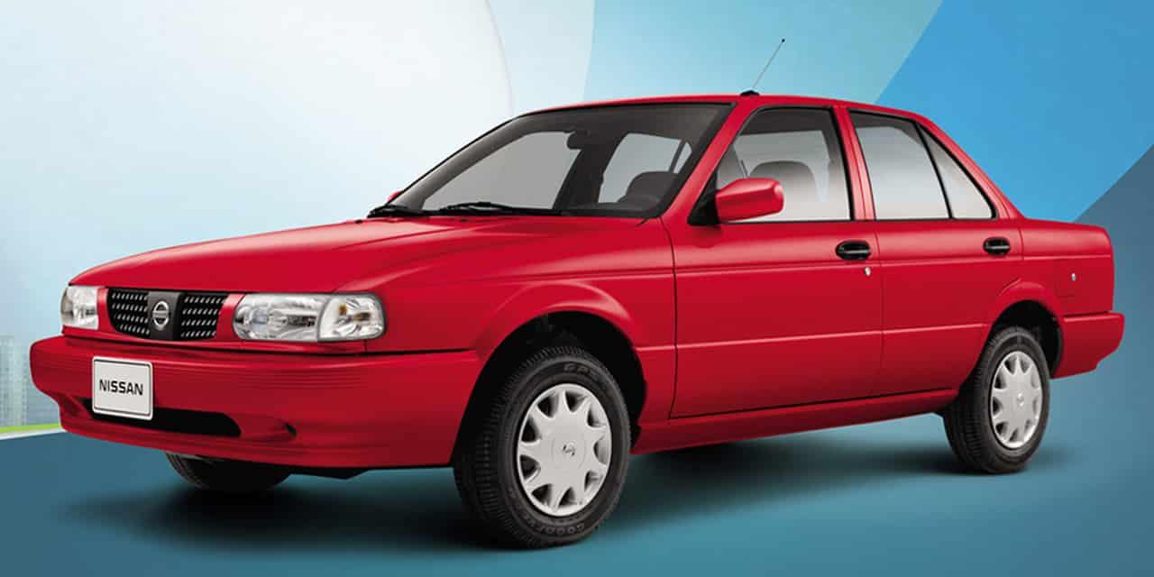 Por fin el Nissan Tsuru dejará de fabricarse: Es uno de los coches más inseguros