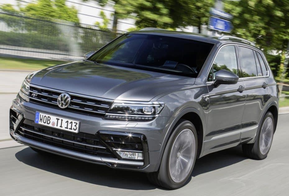 Estos son los SUVs compactos más vendidos en Alemania durante septiembre: Alguna sorpresa verás