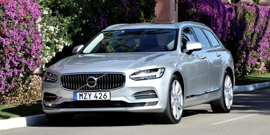 Ventas 2016, Suecia: Volvo pierde el liderazgo por modelos por primera vez en 50 años