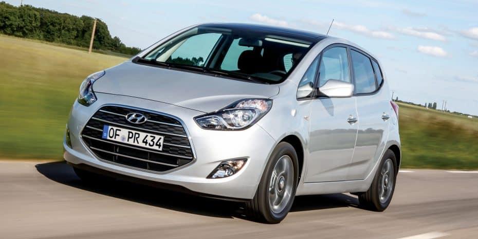 """Nuevo Hyundai ix20 """"25 Aniversario"""": Interesante opción por precio"""