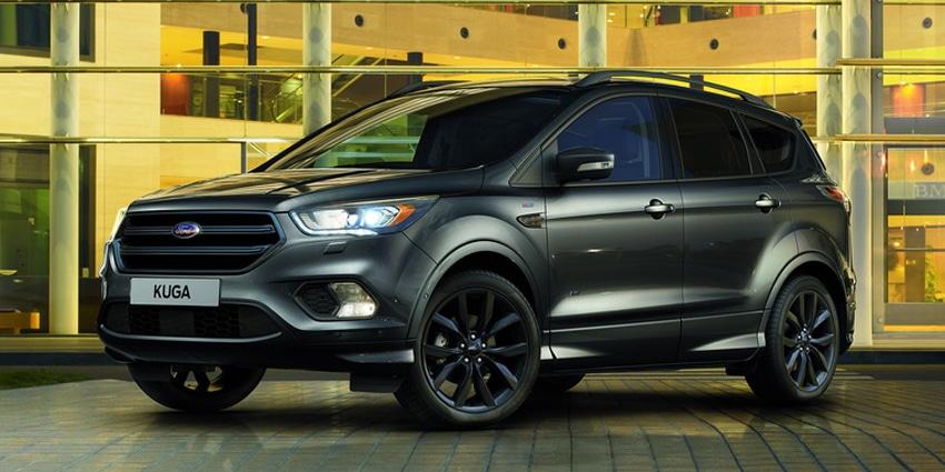Todos los precios del Ford Kuga 2017: Más equipado e interesante