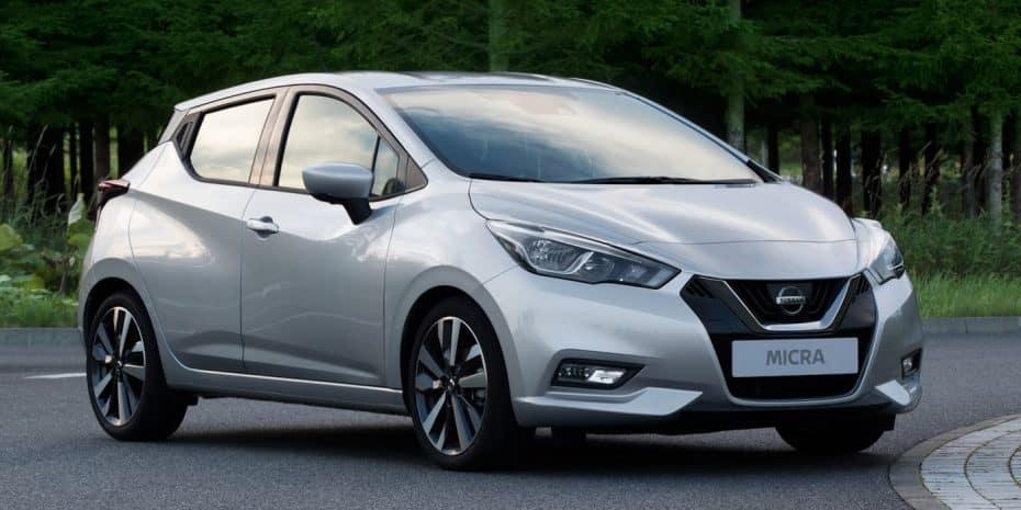 Este es el nuevo Nissan Micra: Adiós a la esencia low-cost