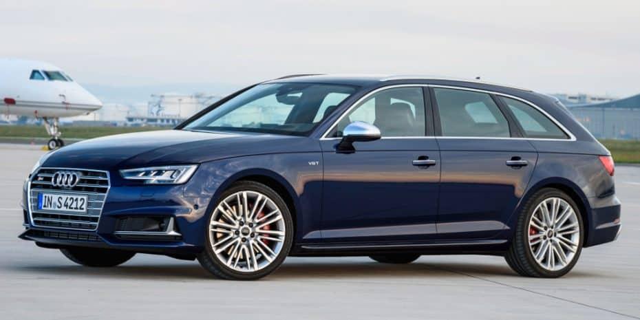 Ya a la venta los nuevos Audi S4: 354 CV y tracción total Quattro