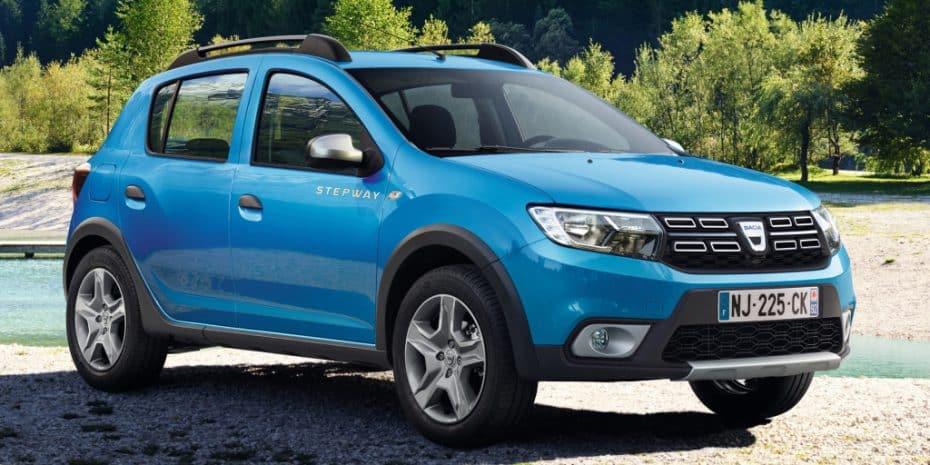 Así es la actualización de los Dacia Sandero y Logan: Estrenan motor 1.0 SCe con 75 CV