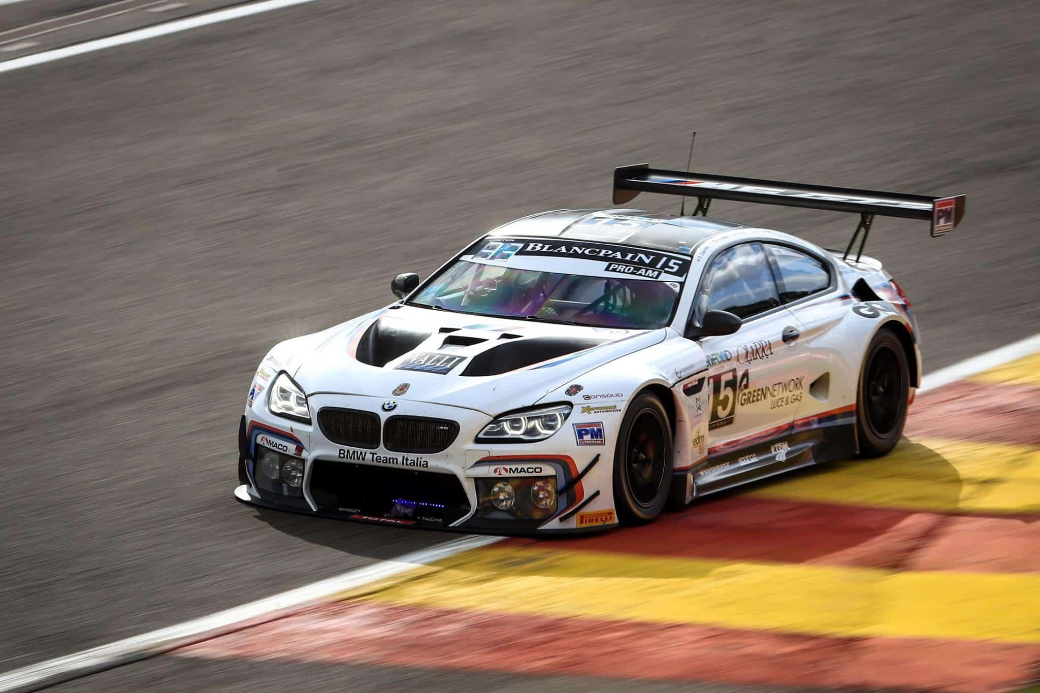 Órdago de BMW en la competición: Volverá con fuerza a Le Mans y debutará en la Fórmula E en 2018