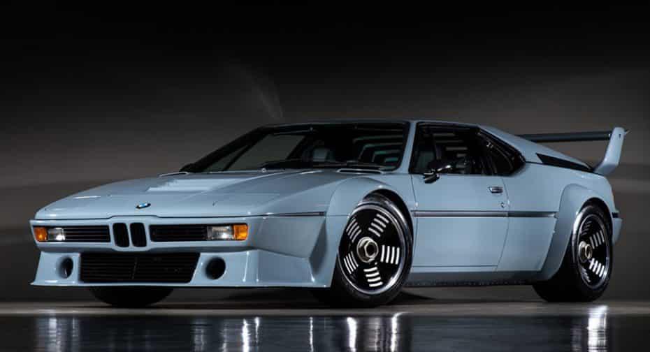 ¿Puede mejorar un BMW M1 Procar de 1979? Ojo a esta restauración del icono alemán con 414 CV