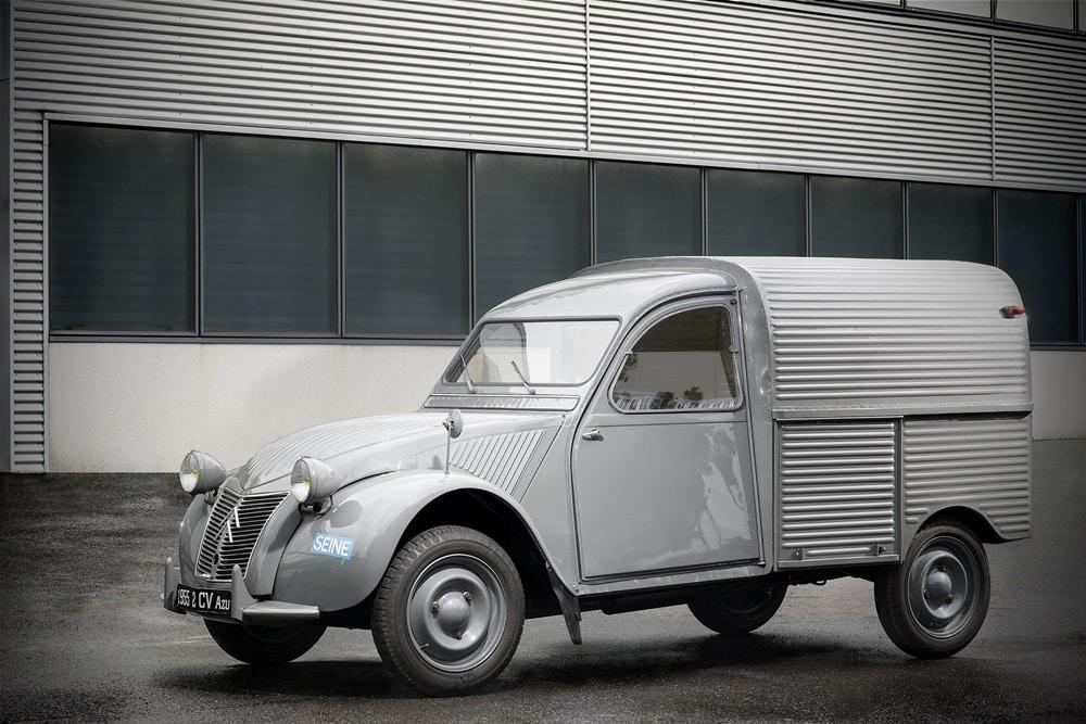 Citroën 2 CV Furgoneta (13)