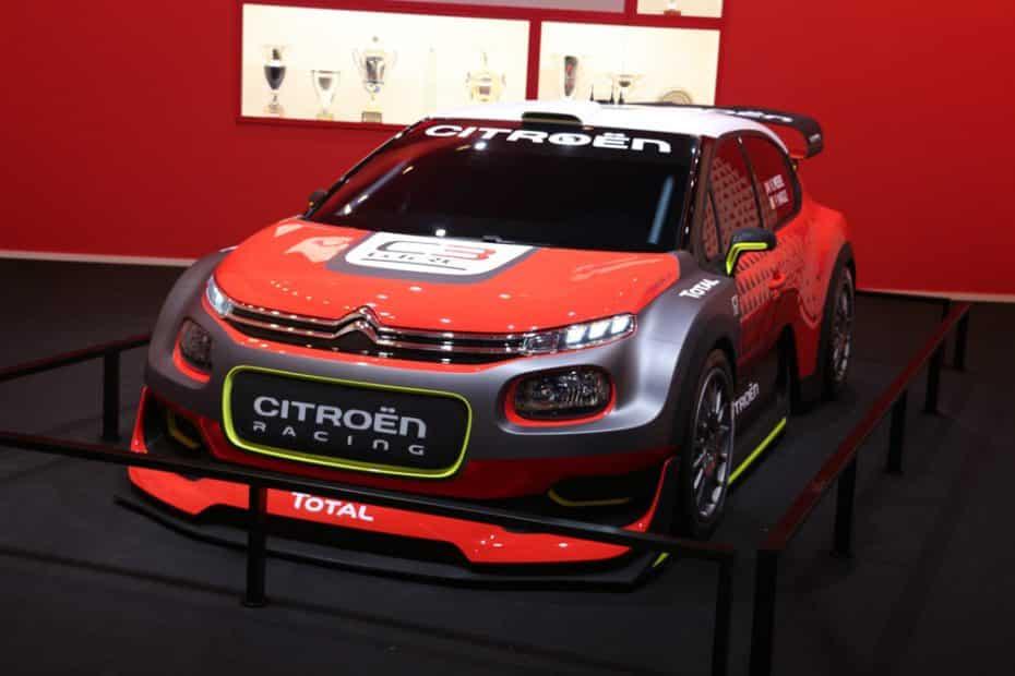 Citroën en el Salón de París 2016: ¡Todas las novedades de la marca francesa!