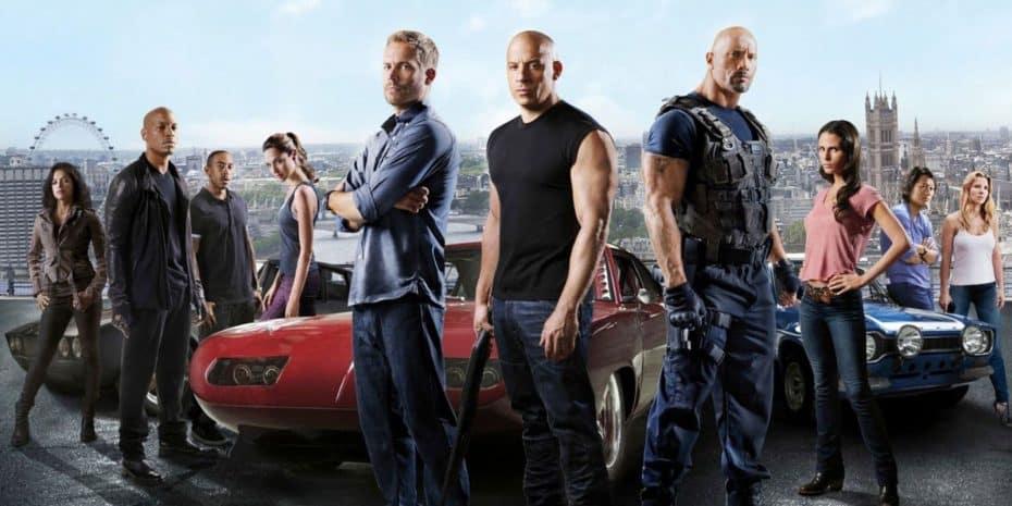 Malas noticias: La próxima entrega de 'Fast & Furious' perderá otro de sus personajes principales