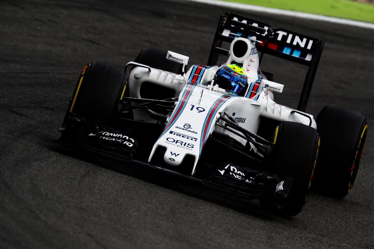 Felipe Massa anuncia que se retira de la Fórmula 1 ¡Adiós a un piloto único!