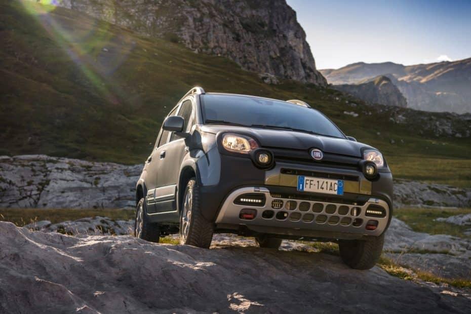 Dossier, los 50 modelos más vendidos en Europa en febrero: Ojo a los C-HR y Panda