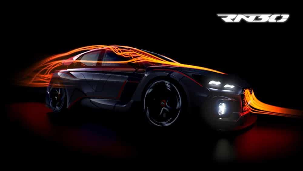 En París conoceremos el Hyundai RN30: Un adelanto del i30 N, el compacto coreano más picante