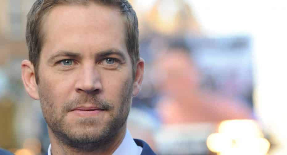 """I Am Paul Walker"": El documental de Paramount que narrará la vida y muerte del actor"