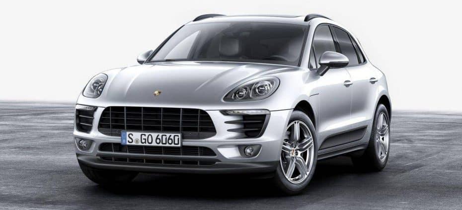 Porsche Macan Turbo Performance Package: Hasta 440 CV y un chasis aún más deportivo para el SUV alemán