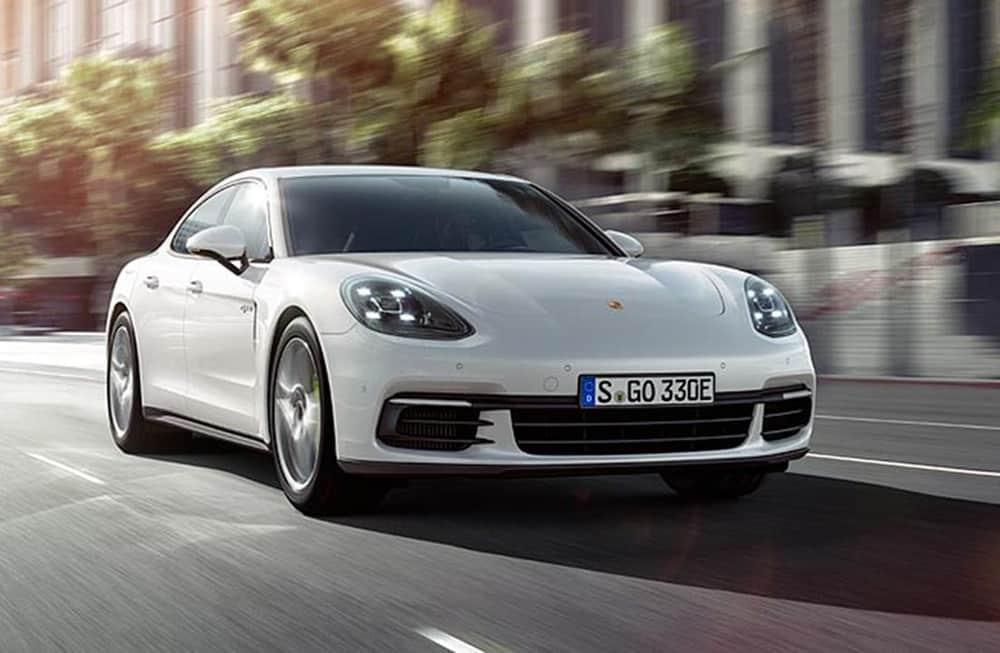 Así son las 5 tecnologías de Porsche que se llevaron de los circuitos a la carretera