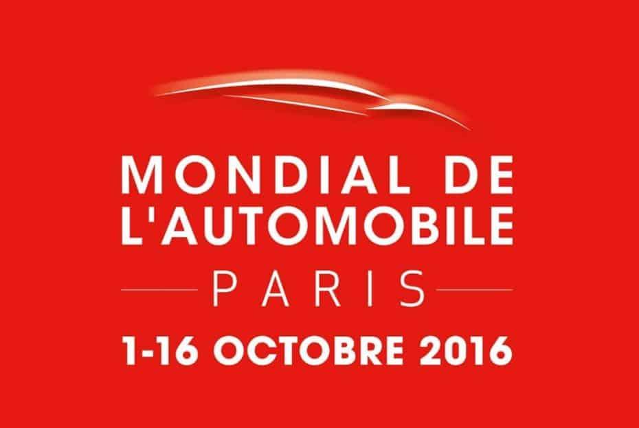 ¡El Salón de París 2016 está al caer!: Estas son todas las novedades que veremos