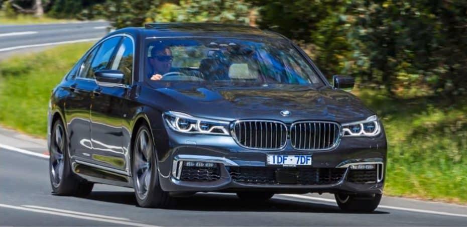 ¡EXCLUSIVA!: Conocemos en persona el BMW Serie 5 2017 y estos son los primeros datos oficiales