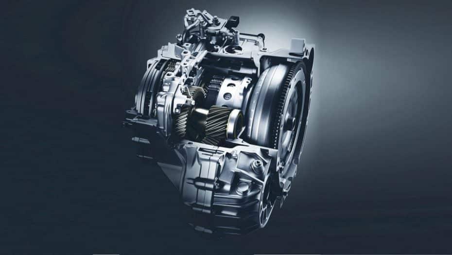 Así es la nueva caja automática de 8 velocidades de Kia para los tracción delantera: Llegará en 2017