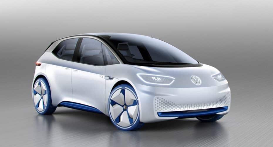 Volkswagen nos revela su estrategia de la próxima década: Siéntate, coge aire, lee… ¡Y prepárate!