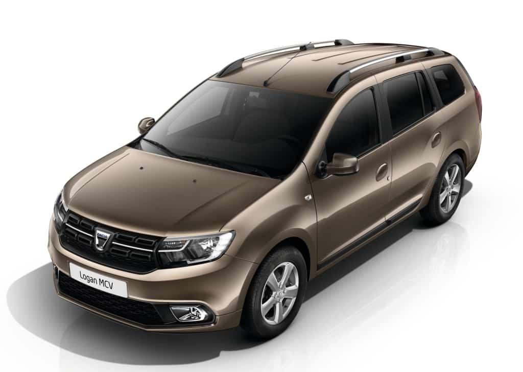 Dacia/Renault Logan y Sandero facelift (2017) 15