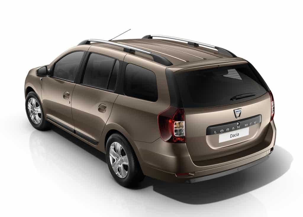 Dacia/Renault Logan y Sandero facelift (2017) 17