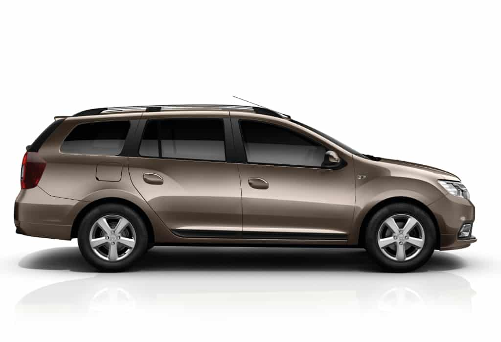 Dacia/Renault Logan y Sandero facelift (2017) 16