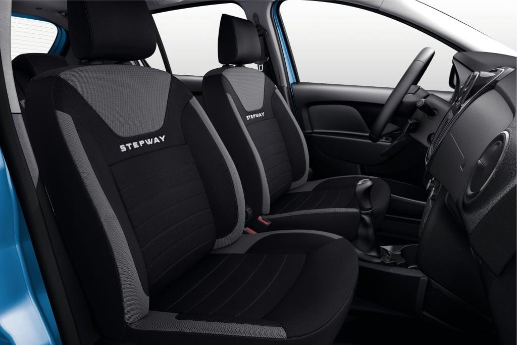 Dacia/Renault Logan y Sandero facelift (2017) 26