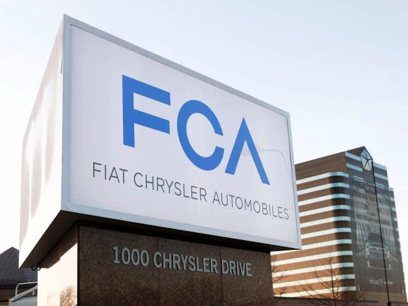 ¡Atento! El grupo FCA, acusado ante la Comisión Europea por manipular las emisiones del diésel 2.0