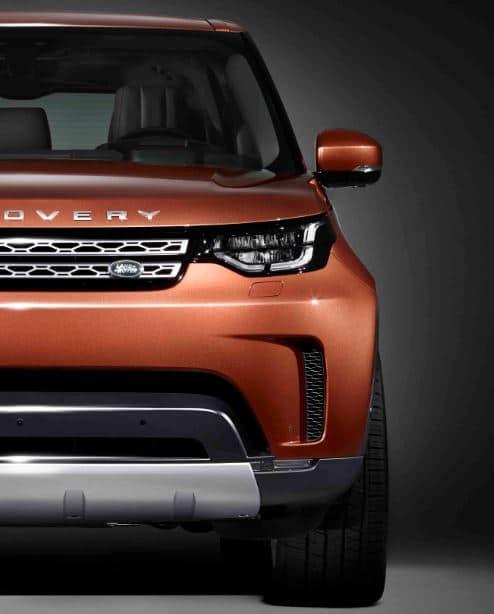 futuro land rover discovery