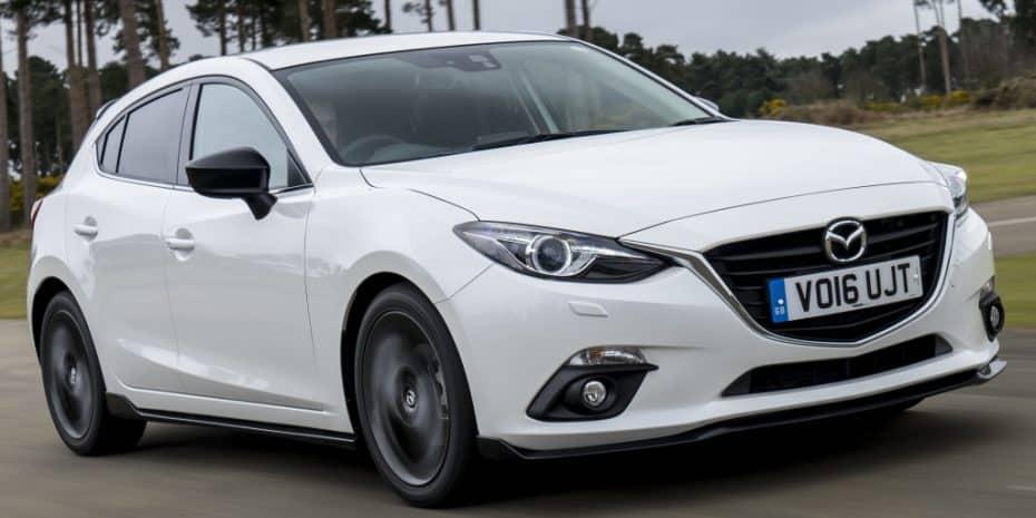 Por ahora seis marcas no asistirán a París: Entre ellas Ford y Mazda