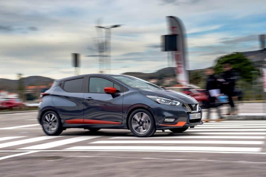 Arranca la comercialización del nuevo Nissan Micra: Con ofertas