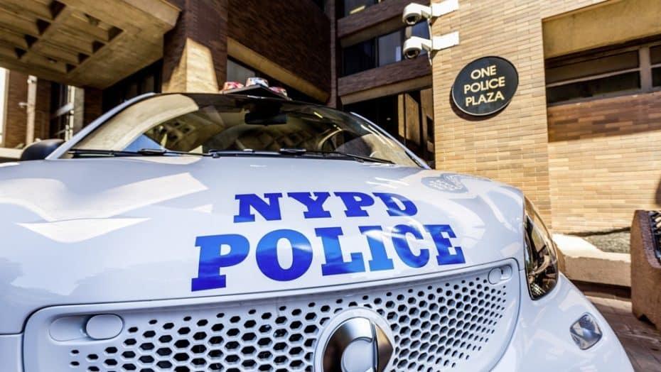 Quien hizo la ley hizo la trampa: El NYPD está siendo investigado por utilizar cubrematrículas ilegales