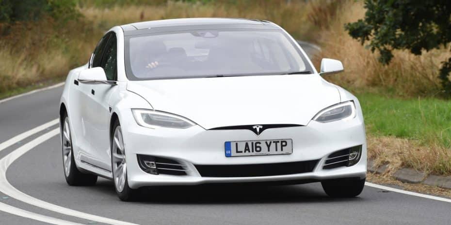 El paraíso de Tesla en Europa ya no es Noruega: Reino Unido supera el volumen