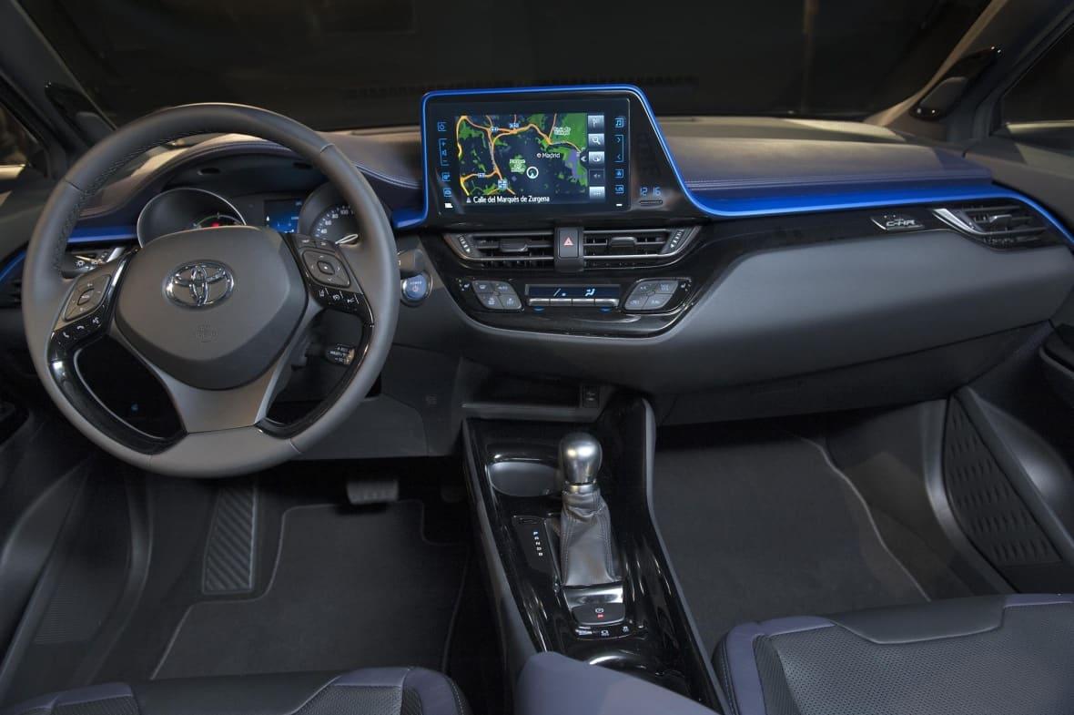 """Arranca la venta en España del Toyota C-HR """"Launch Edition"""": Caro pero equipado"""