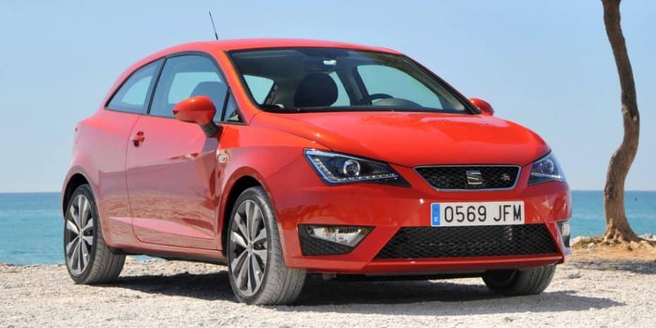 Adiós a la carrocería SC del SEAT Ibiza: Se despide con una serie especial