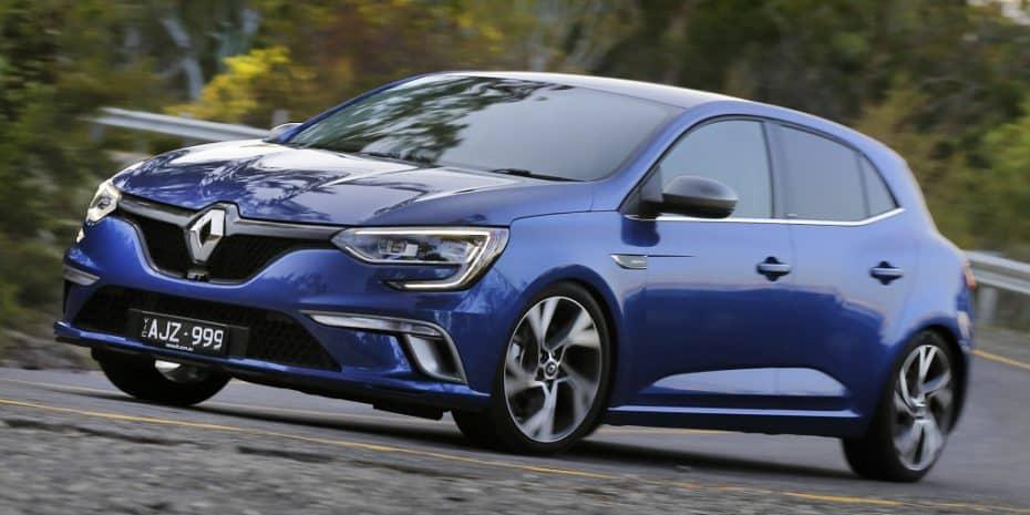 De Palencia al mundo: El Renault Mégane IV aterriza en Australia